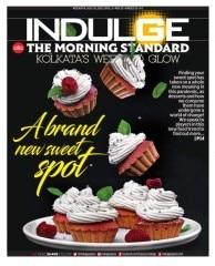Lifestyle magazine Indulge, TNIE - Kolkata
