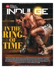 Lifestyle magazine Indulge, TNIE - Bengaluru