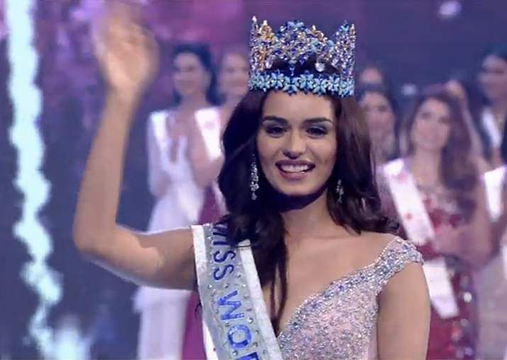 'We have a successor, Manushi Chhillar', says ex Miss World Priyanka Chopra