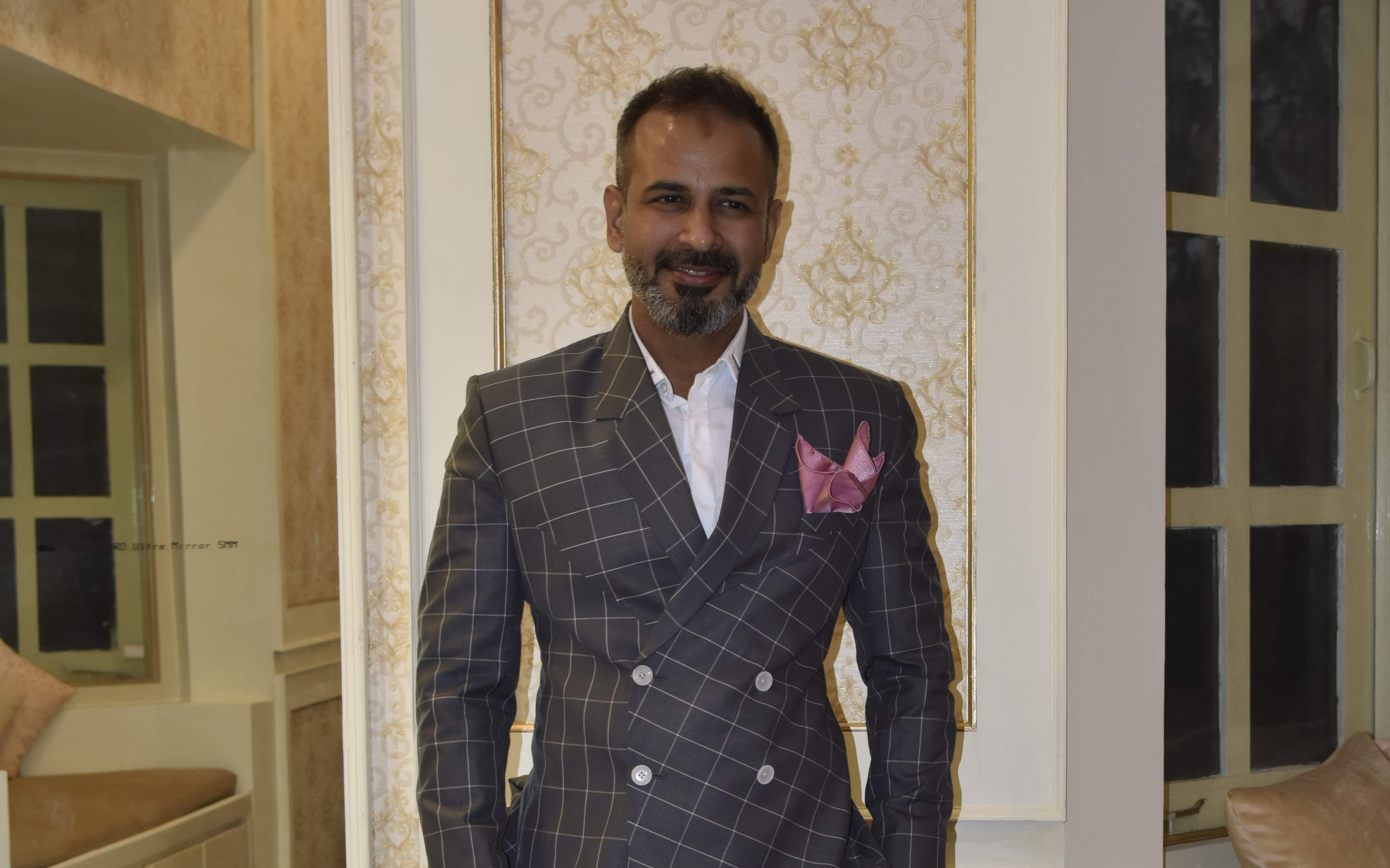 Menswear Fashion Designer Hyderabad Agbu Hye Geen