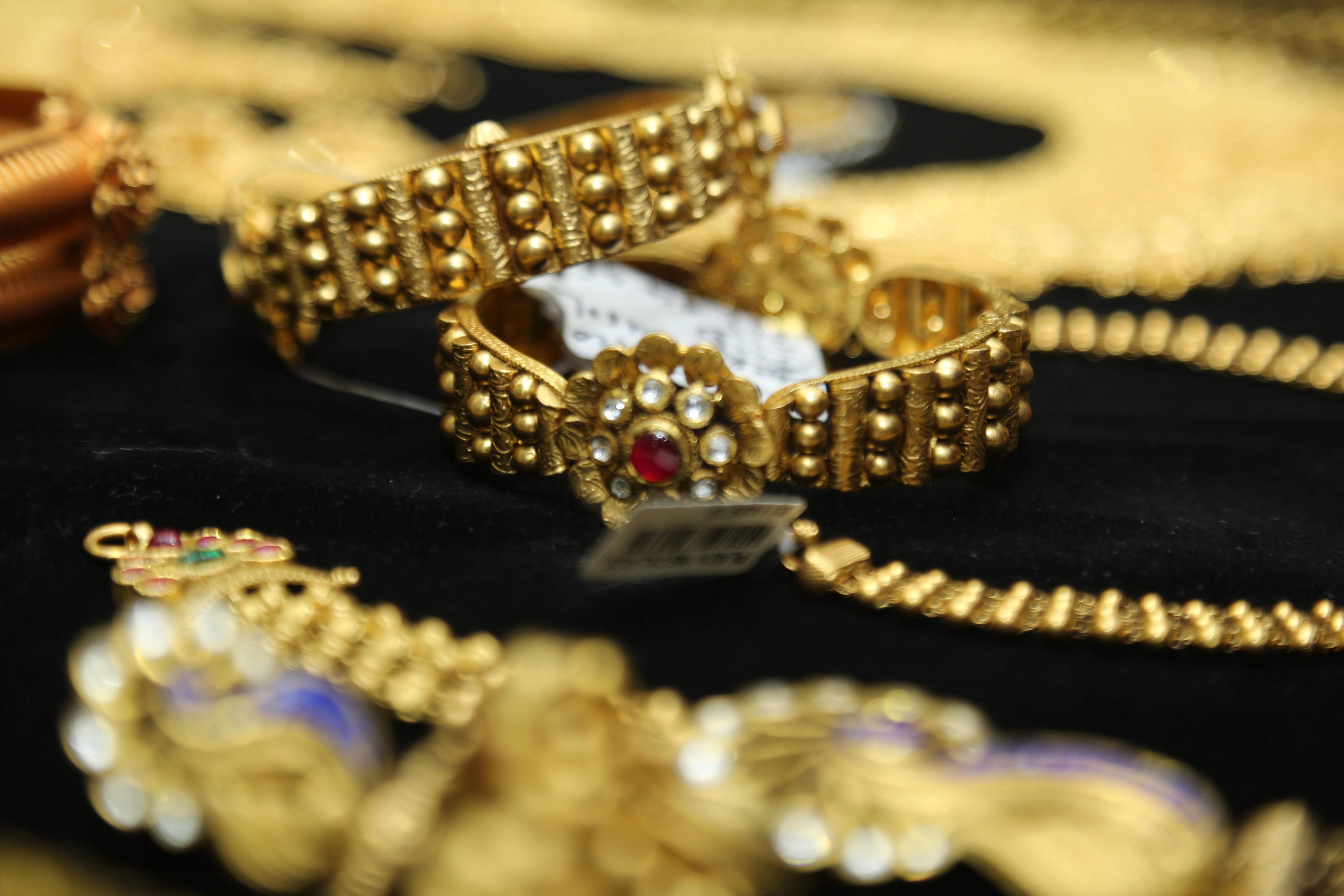 Akshaya Tritiya: handcrafted jewellery at its best