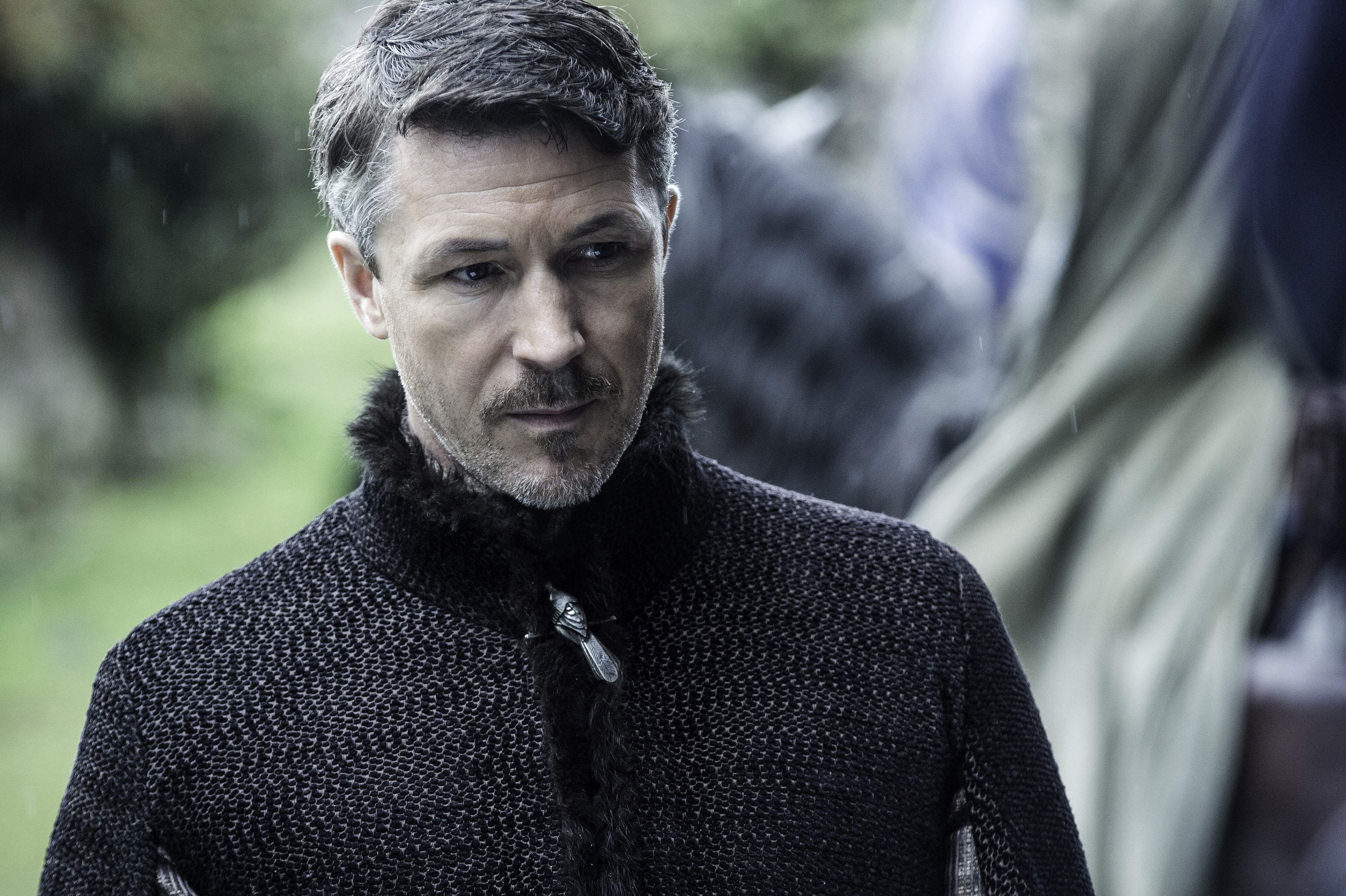 Bringing the GoT houses down: The masterplans of Petyr Baelish