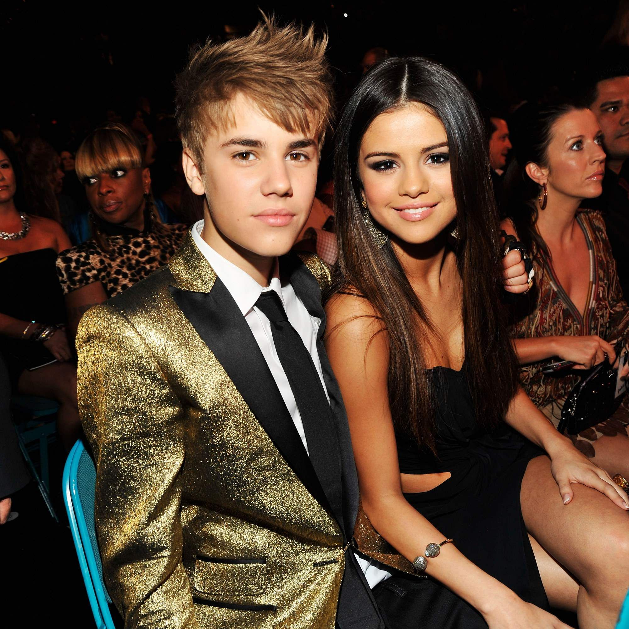 Selena Gomez and Justin Bieber's New Year's Eve Together: What We Know