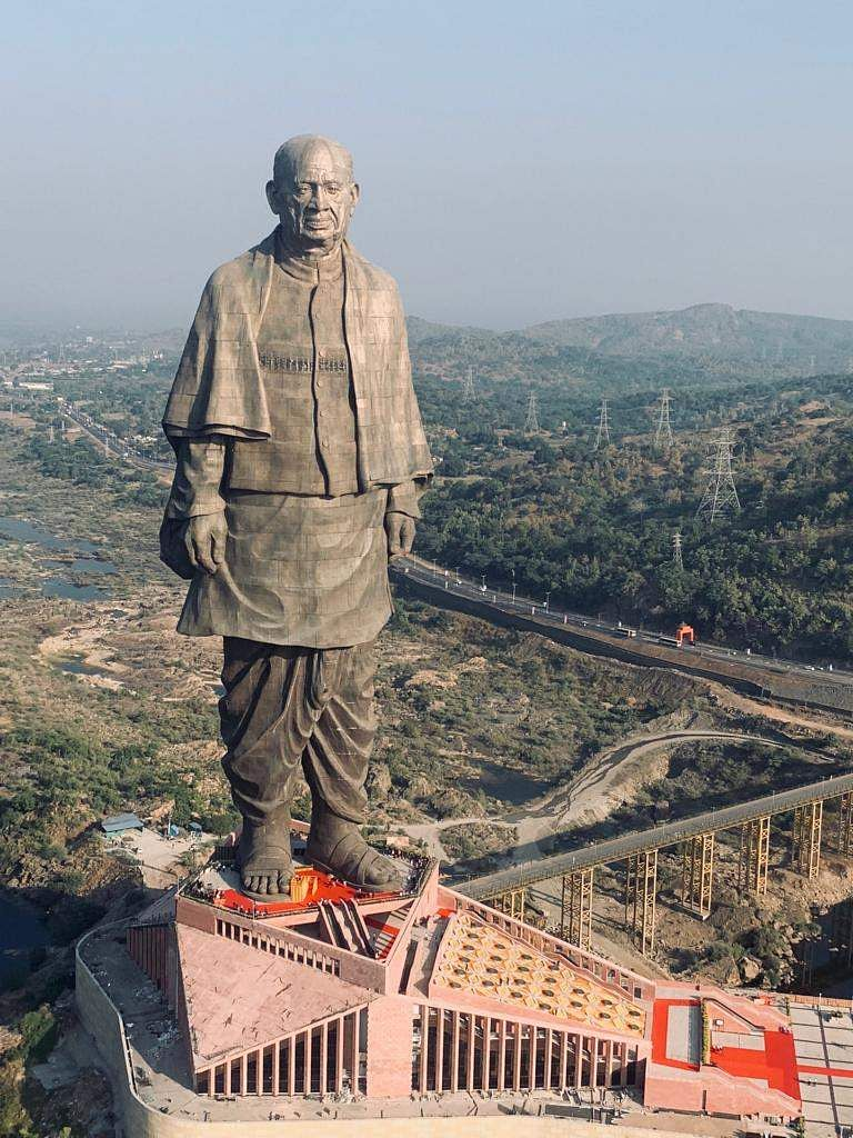 Statue of Unity: How it is different from other iconic statues of the world