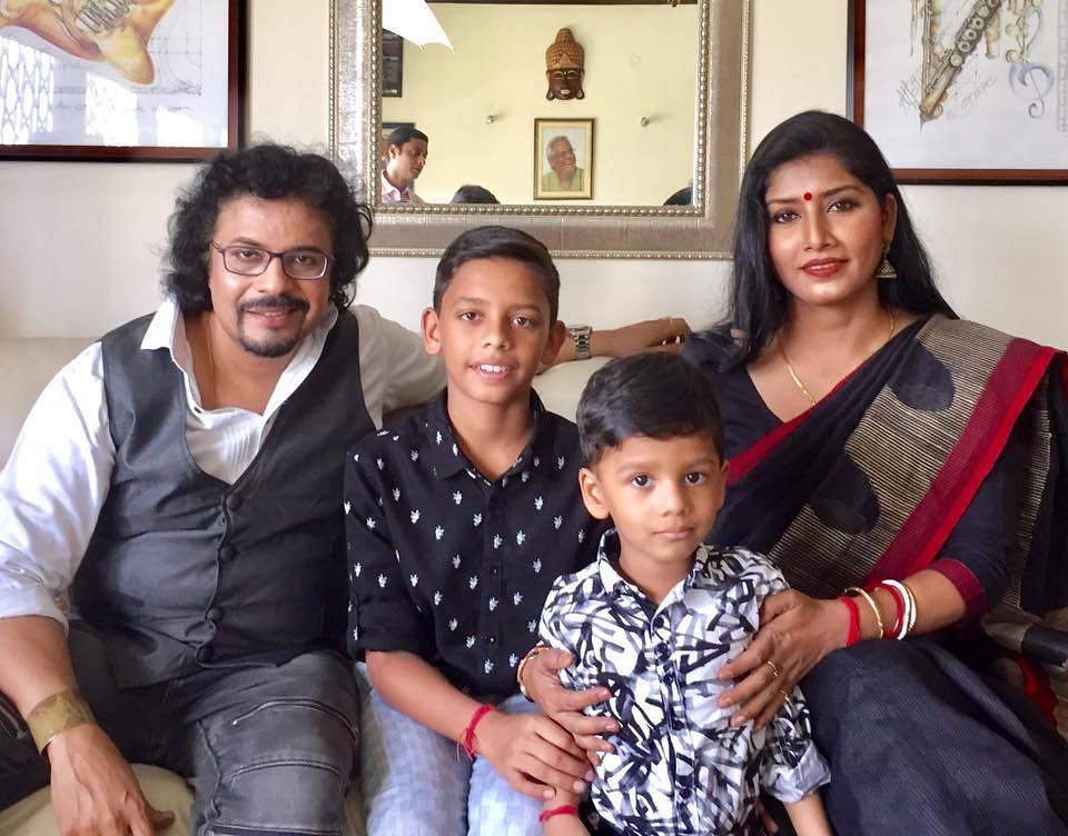 Image result for jaya seal family