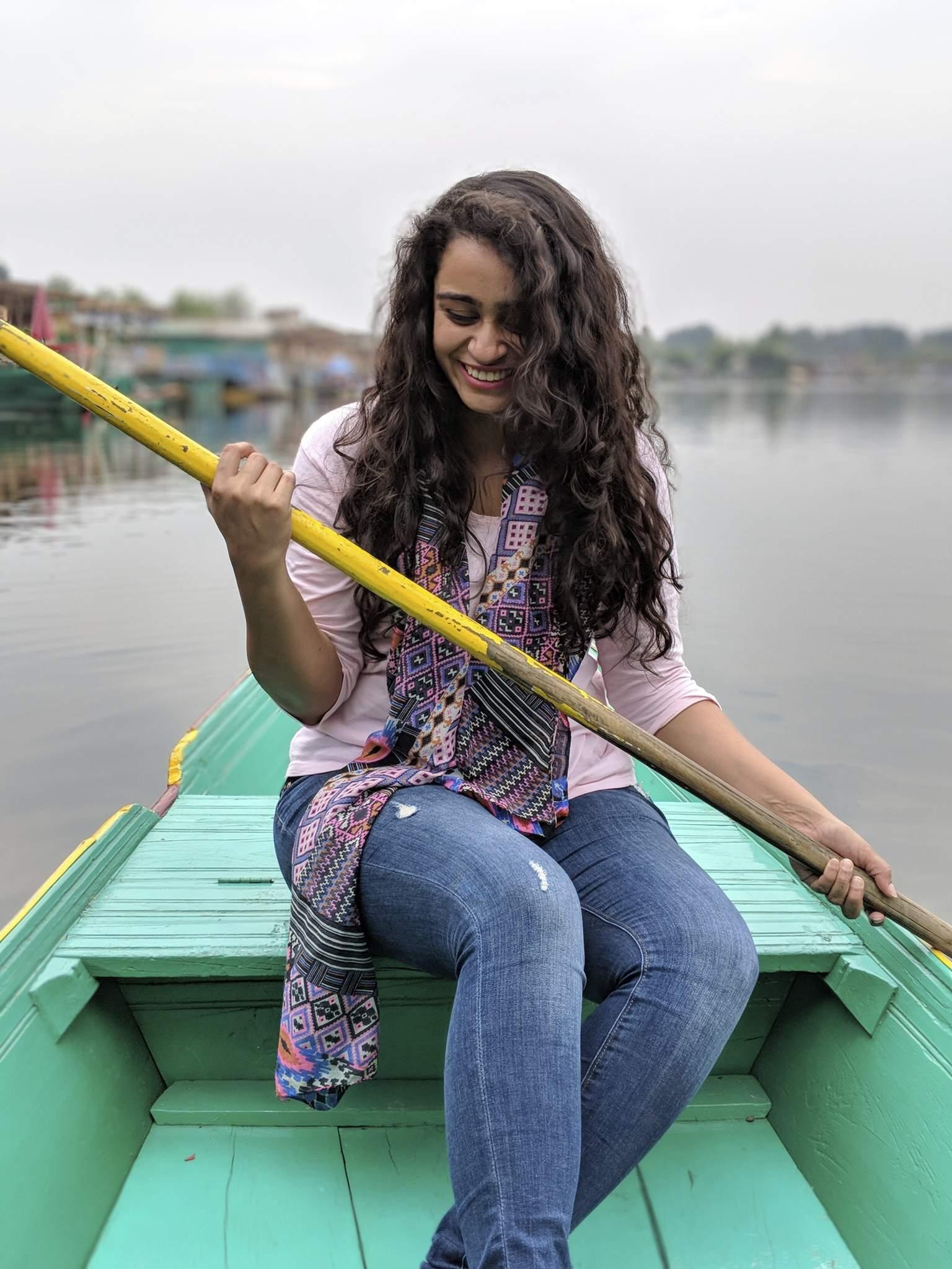 Preethi Parthasarathy