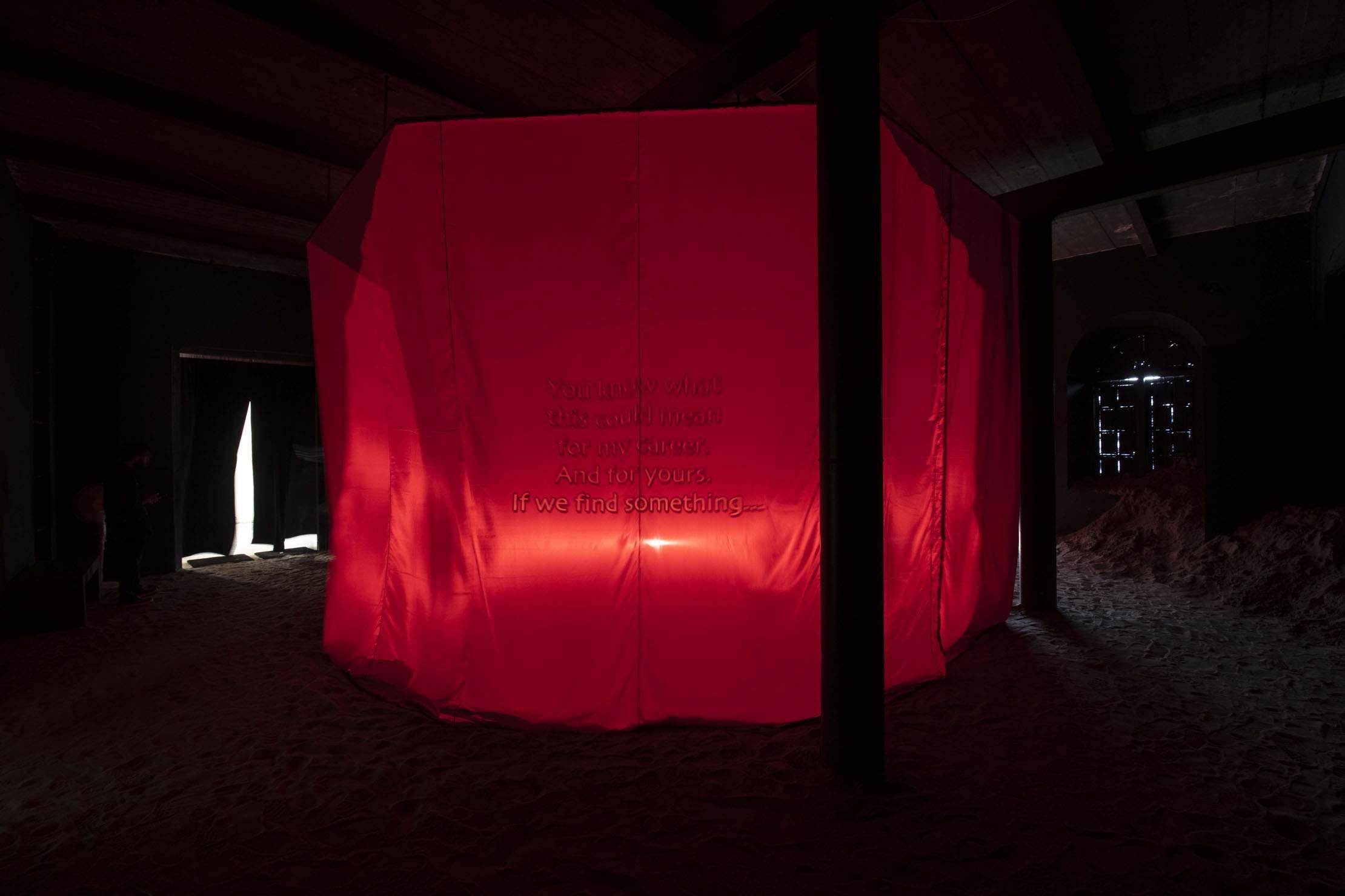 Kochi Biennale 2018