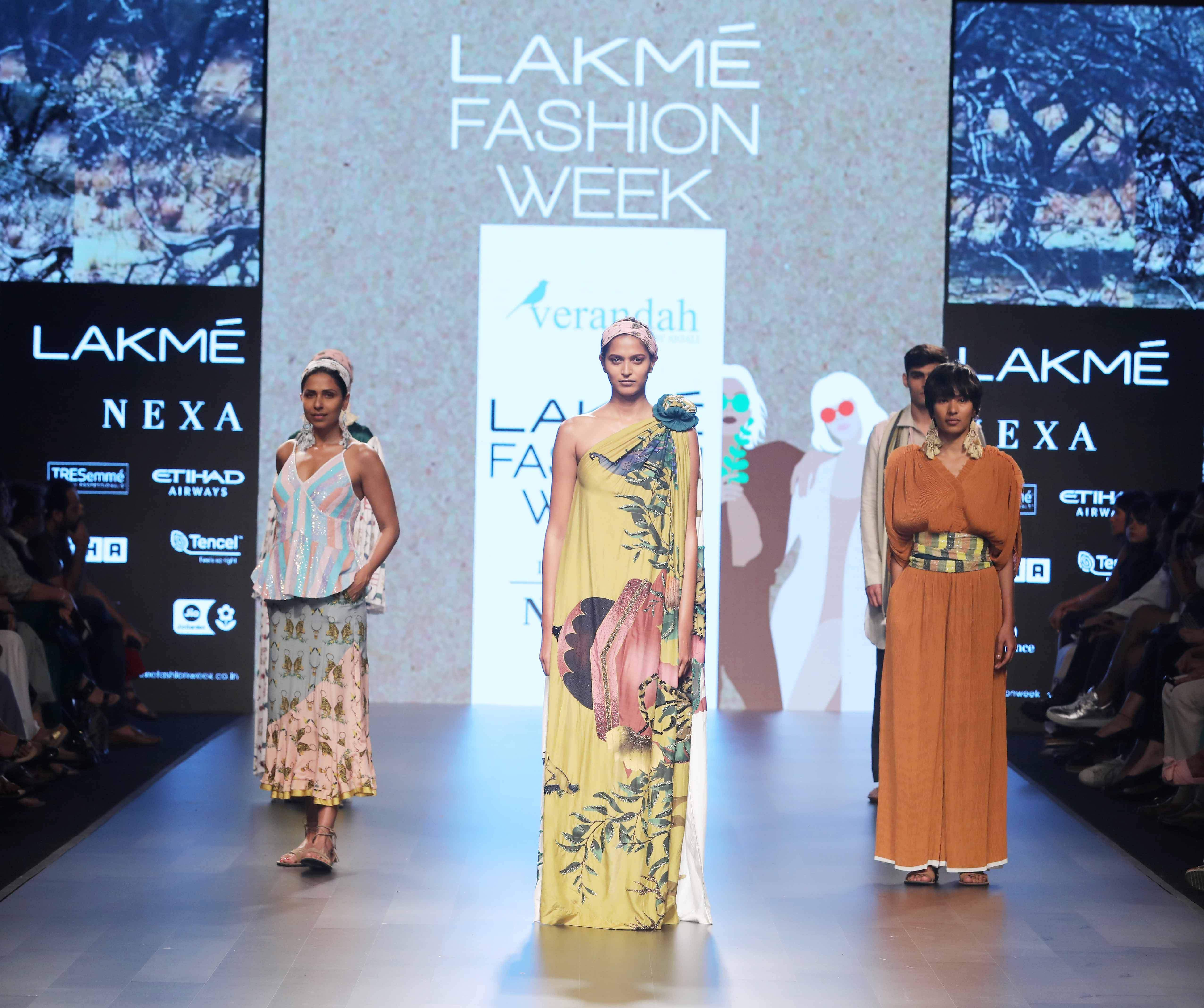 Lakme Fashion Week Summer Resort 2018: Trends and highlights of the