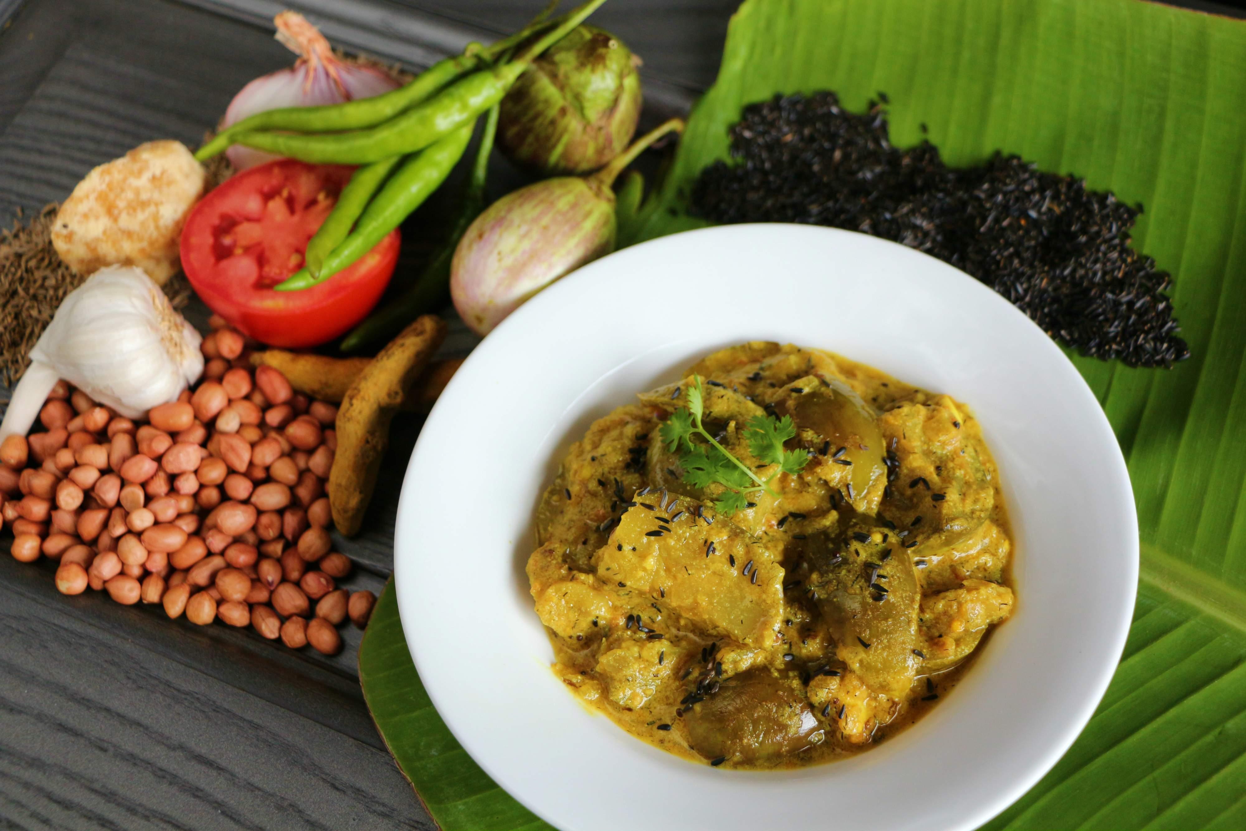 Image result for Kodava cuisine