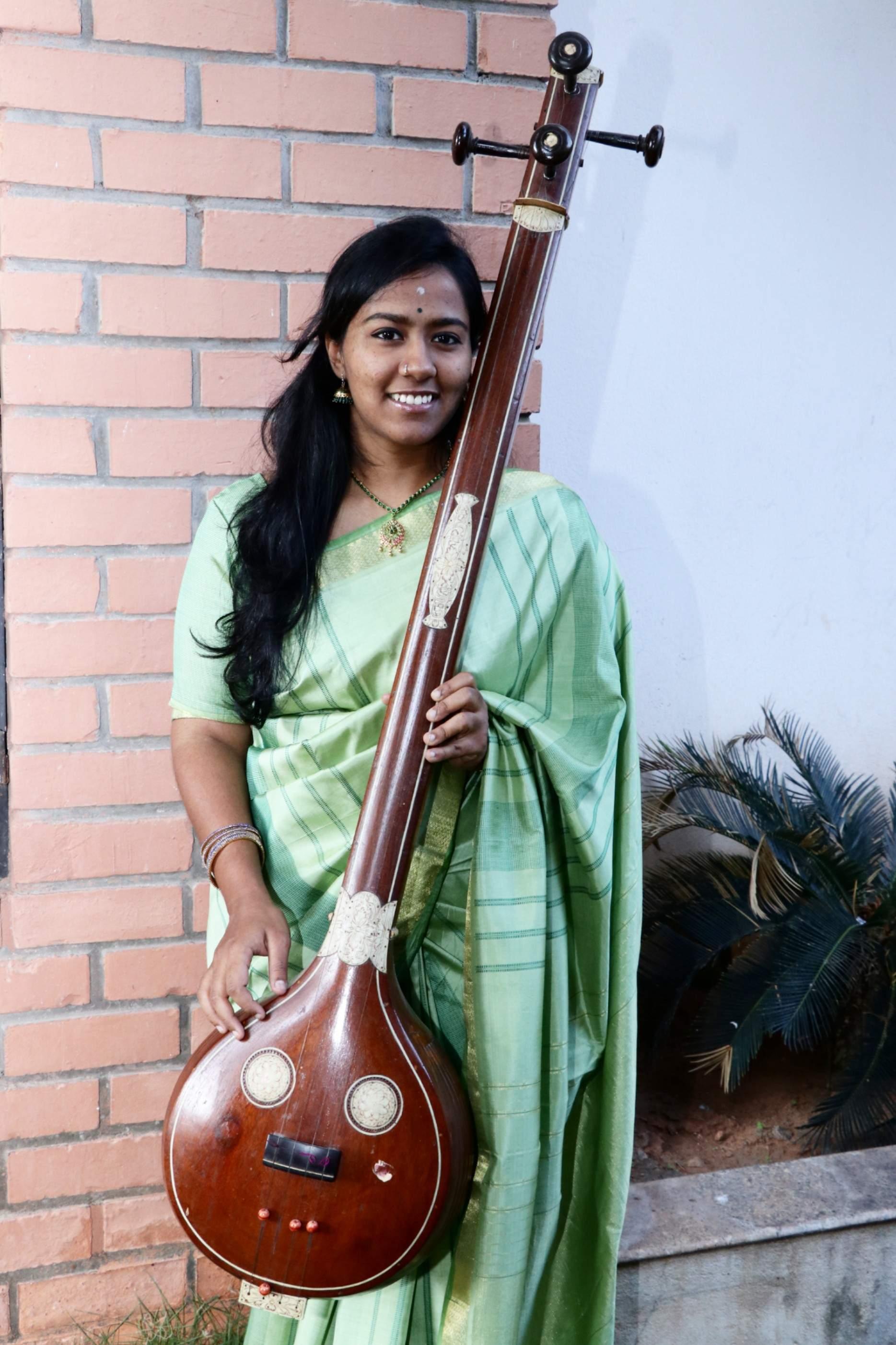 Amritha Sekhar