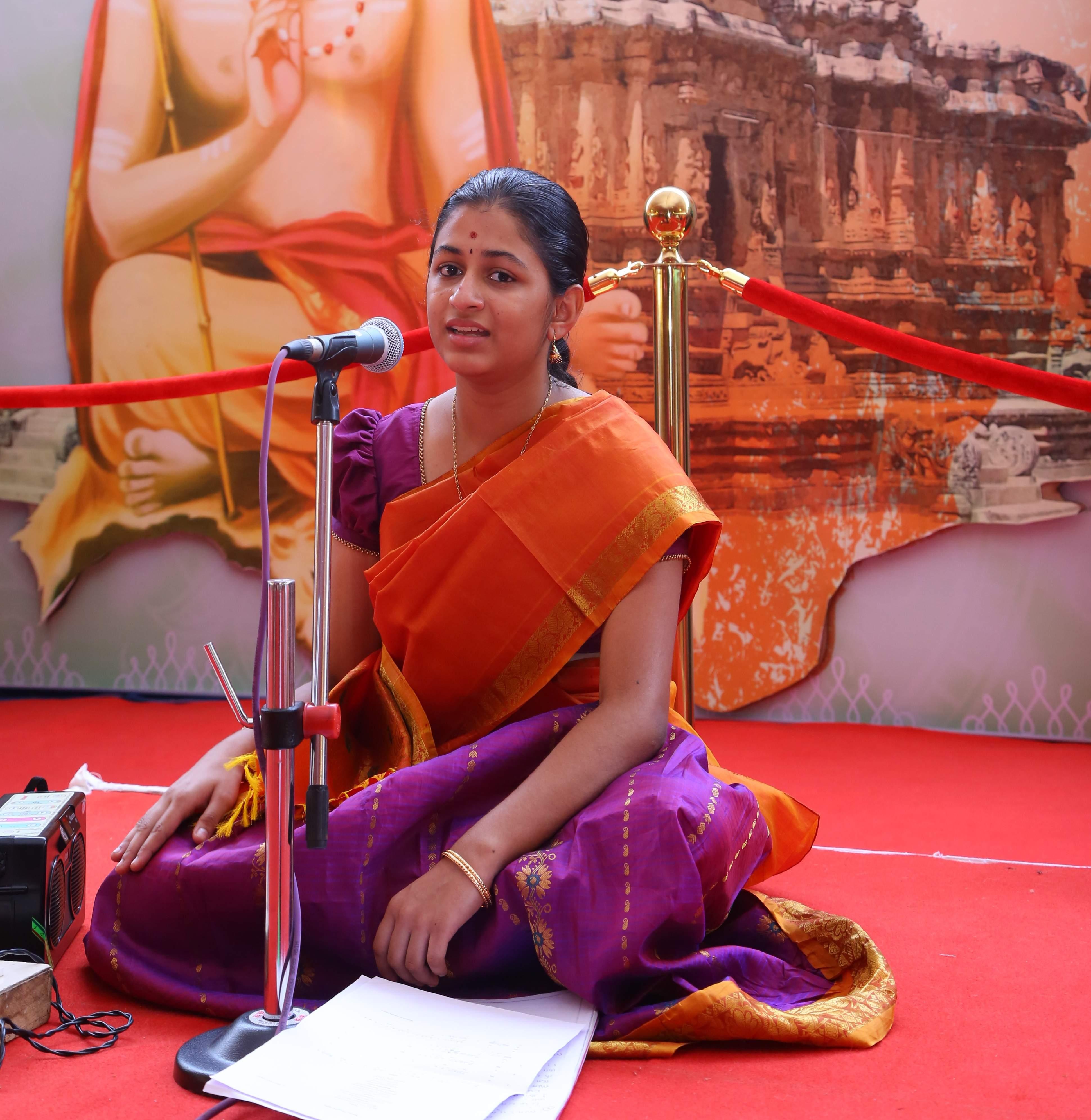 Aparna Gopalakrishnan