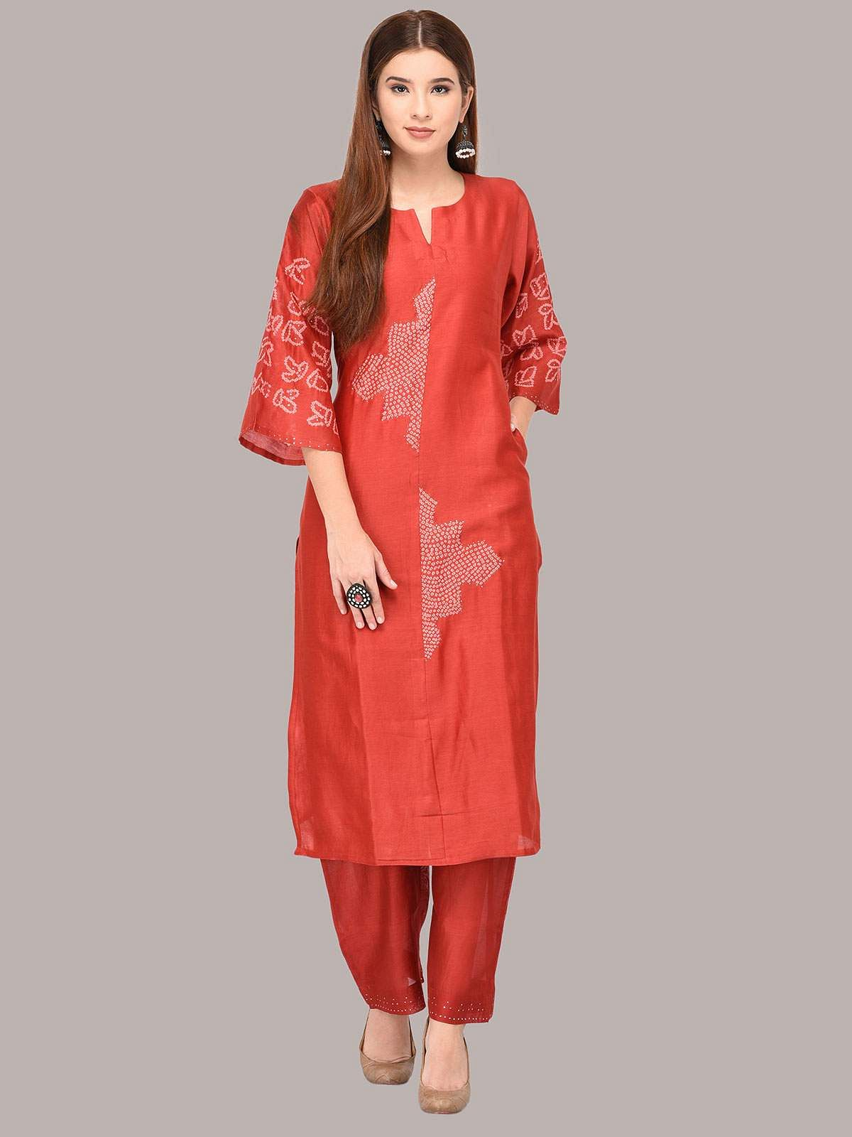 Indian August Women Fashion Clothing