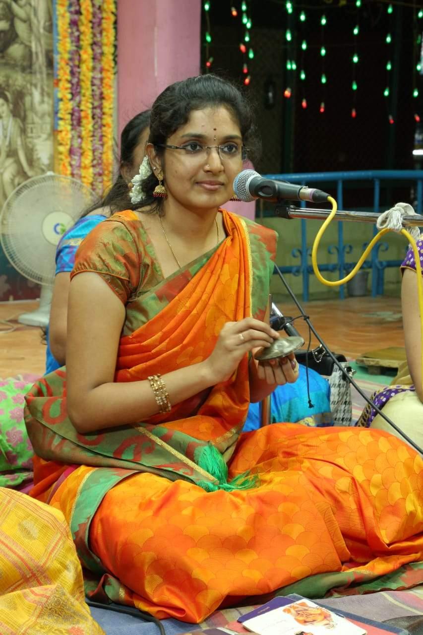 Padmapriya Natarajan