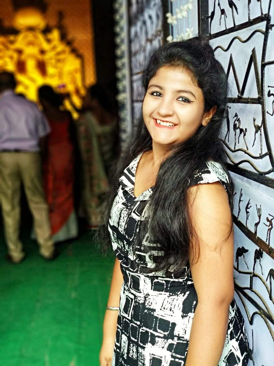 Abantika Biswas Photo