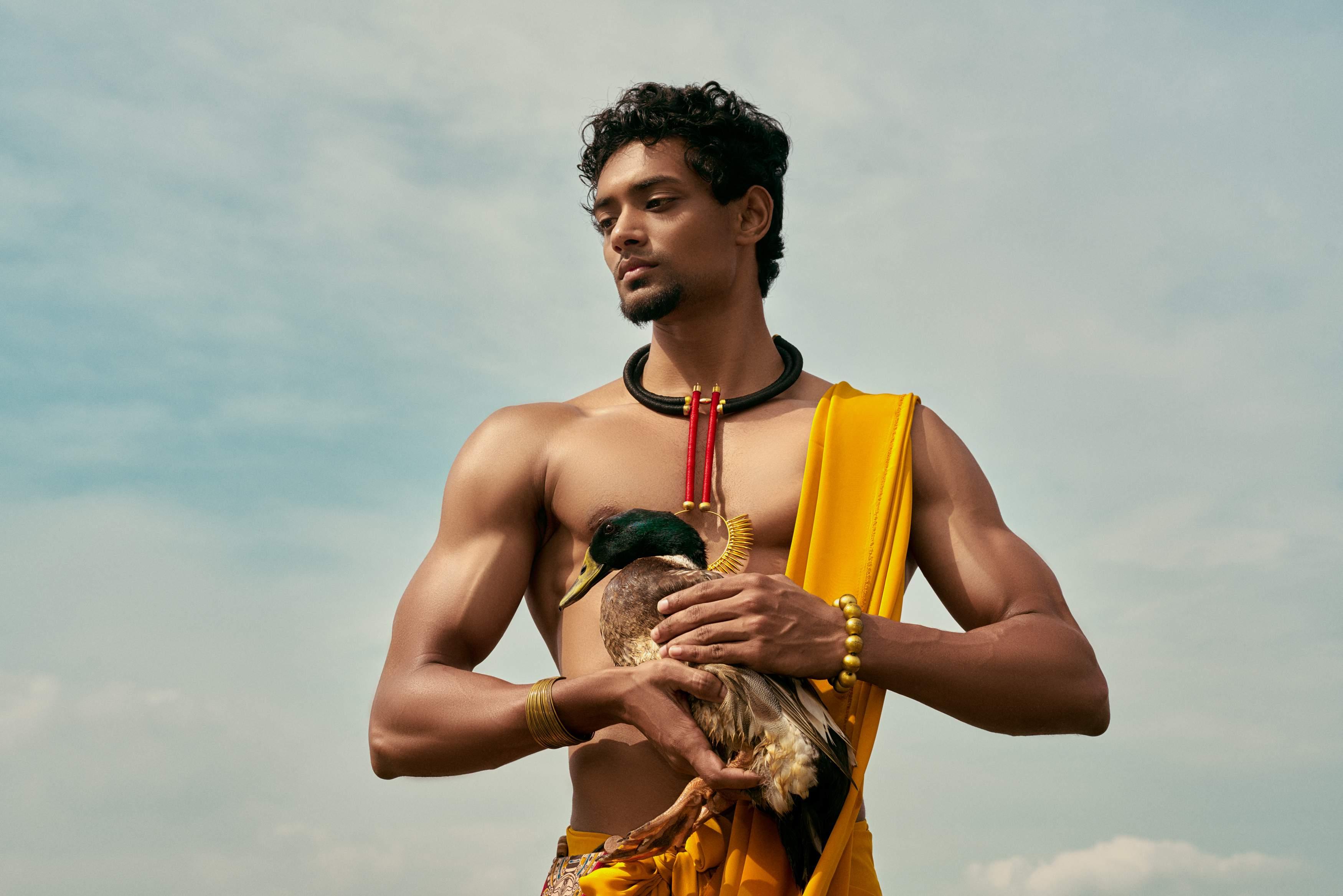 Manoj Selvakumar calendar models