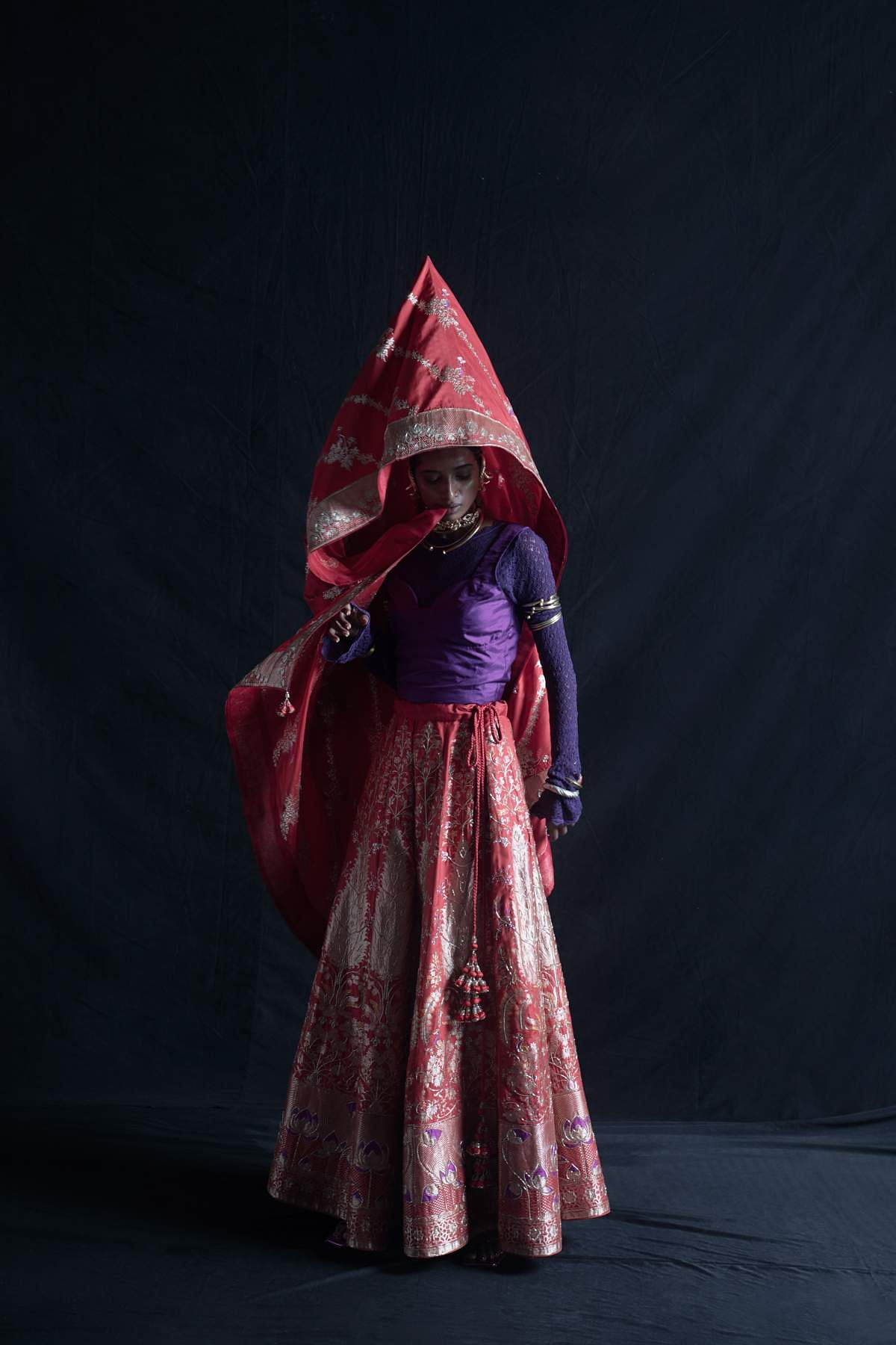 A model in an ensemble from the collection