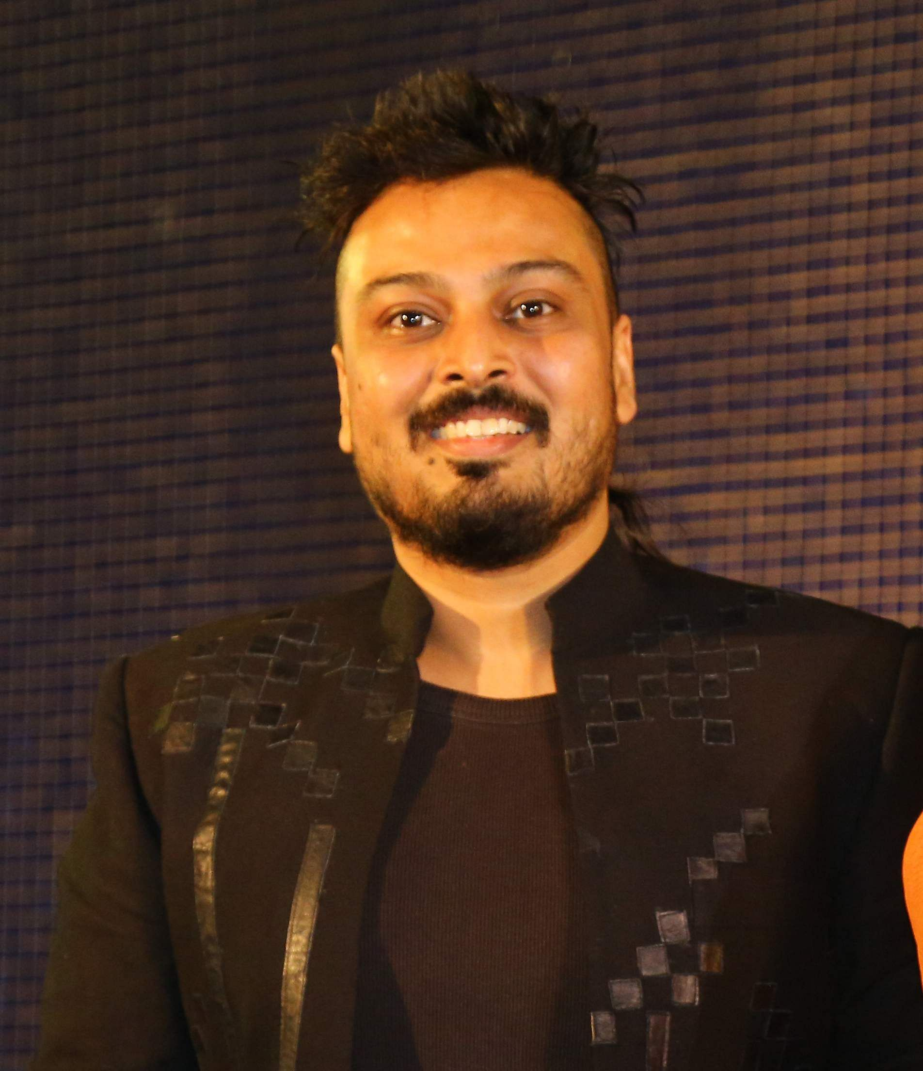 Kolkata Based Designer Abhishek Dutta Completes 15 Years In Fashion Industry