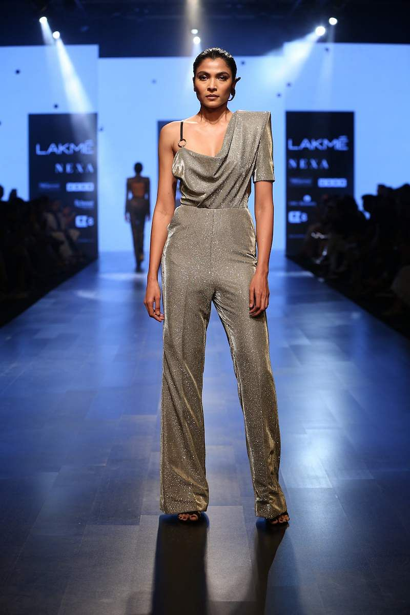 We Track The Trends From The Lakme Fashion Week Summer Resort 2019