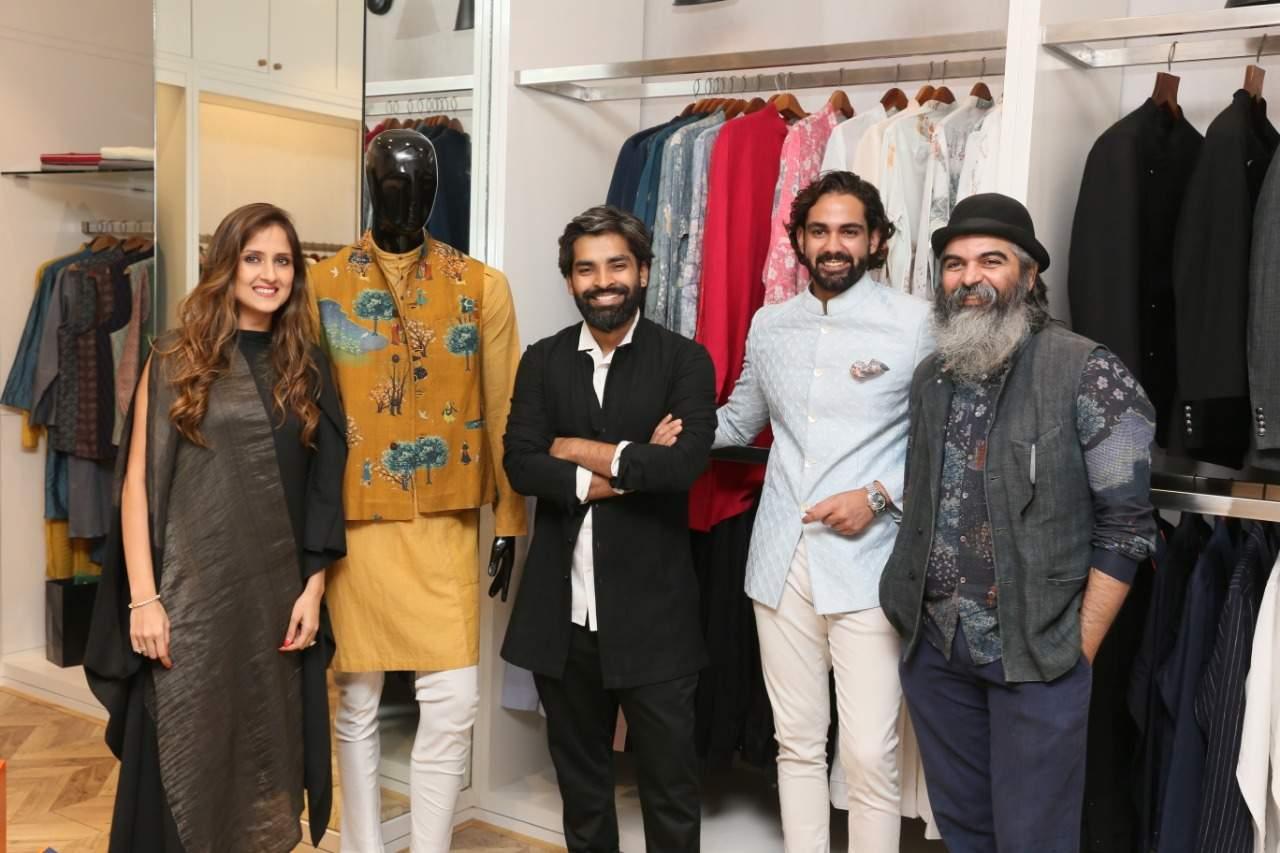 Elevate Your Fashion Quotient With The New Multi Designer Store Dapper In Kolkata