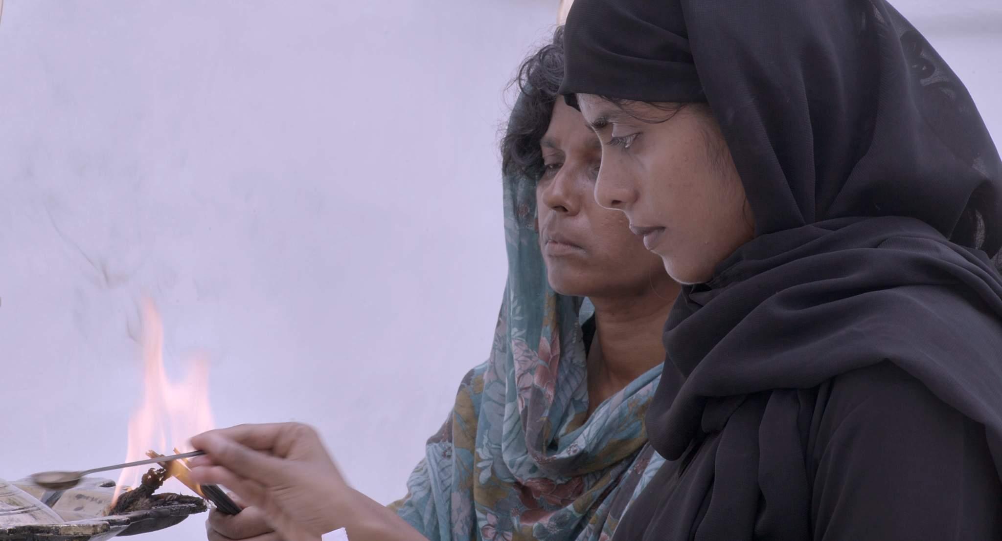 Kani Kusruti movie photo in Biriyani
