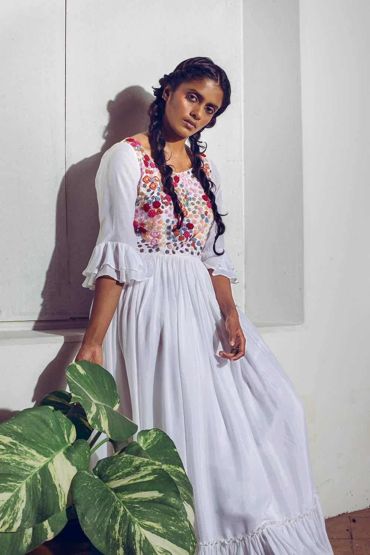 Kani Kusruti latest photo shoot