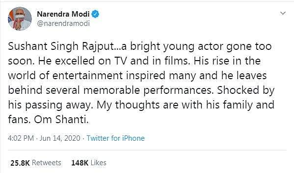 A bright young actor gone too soon... his rise inspired many ...