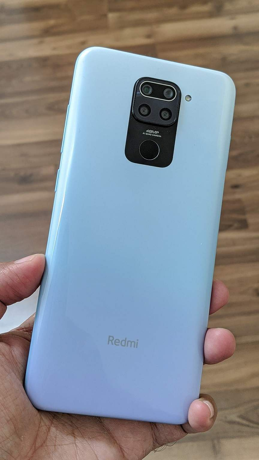 Redmi Note 9 Review Good Just Not Great