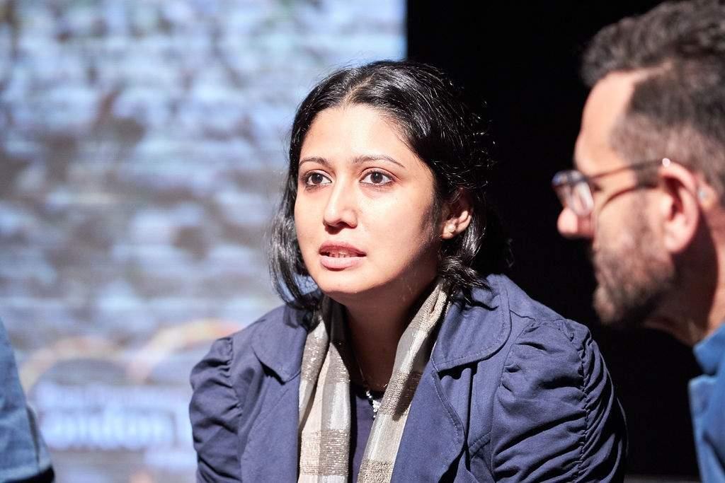 Sohini Dasgupta