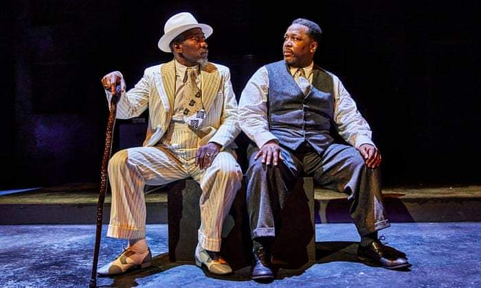 World Theatre Day: The play Death of a Salesman