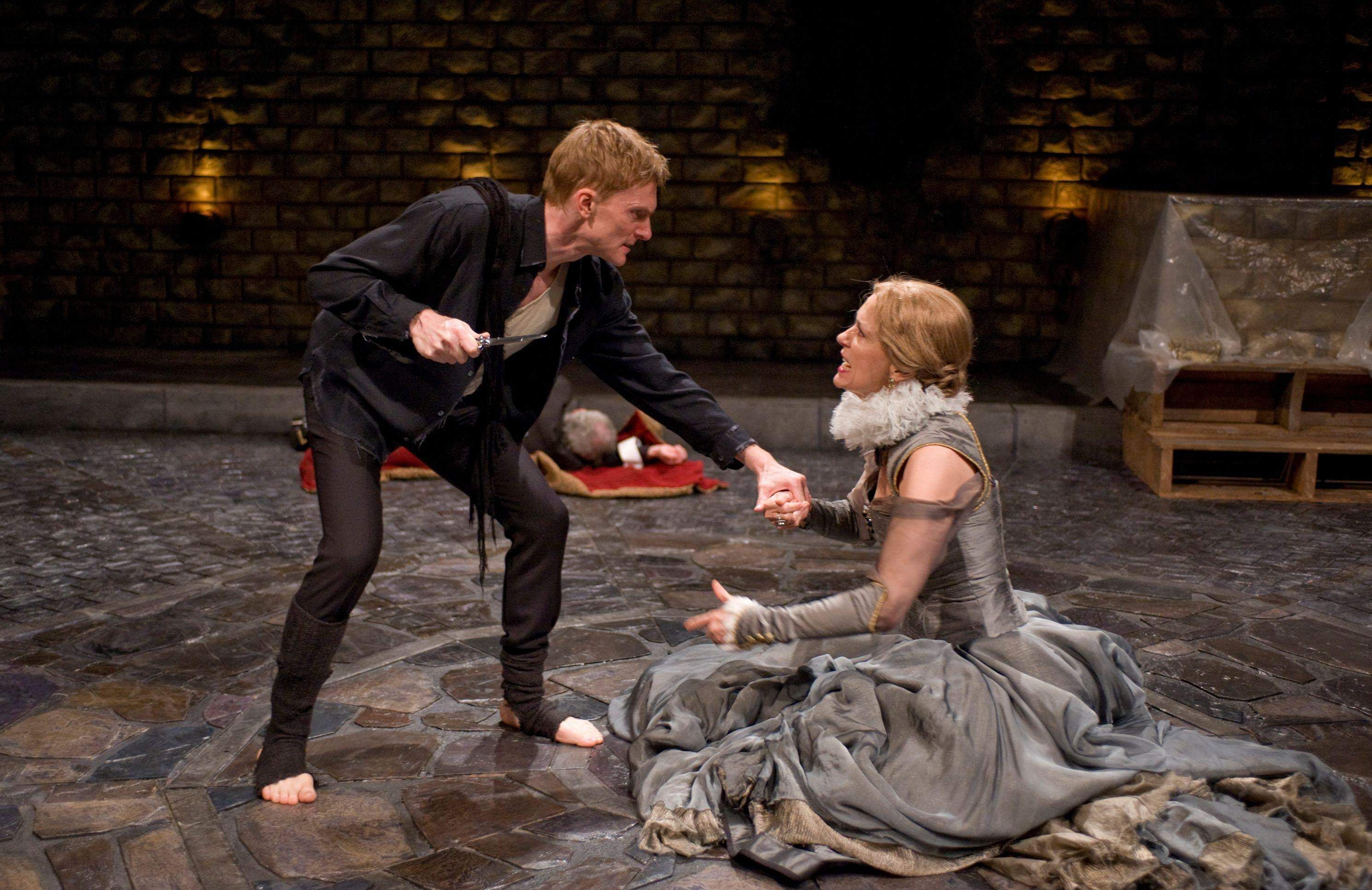 World Theatre Day: The play Hamlet