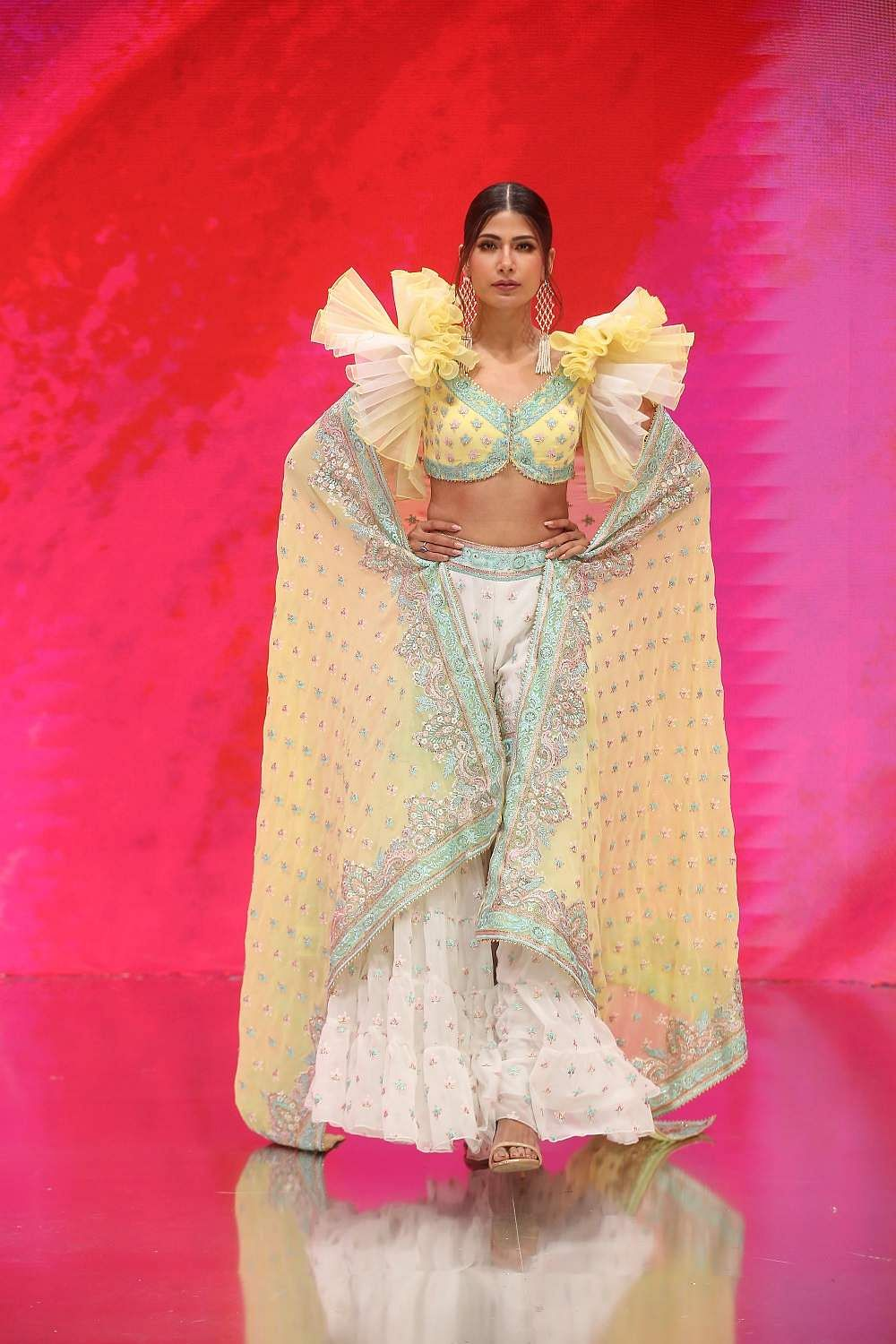 From Suneet Varma's collection