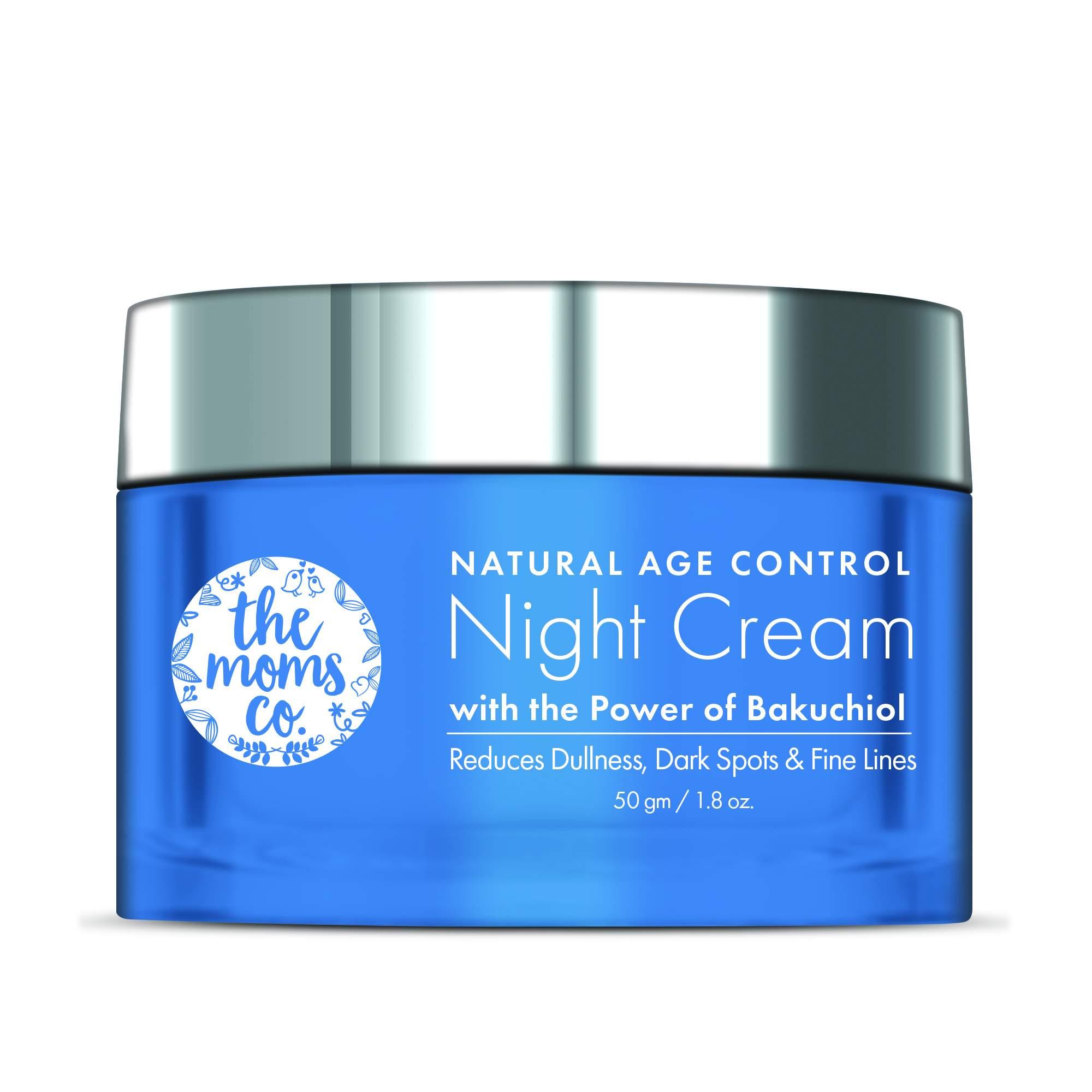 The Moms Co. Night Cream