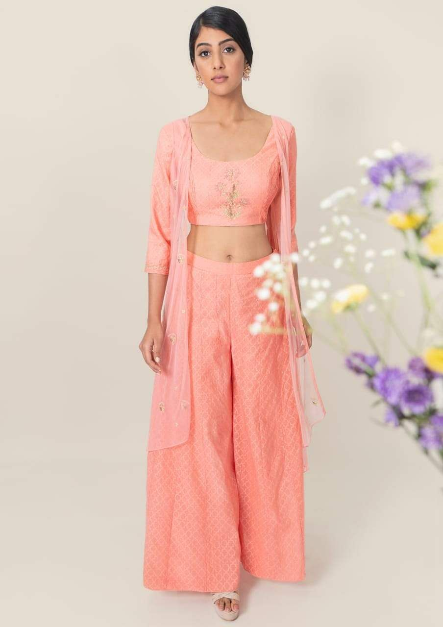 ANJ's Floret Bloom collection