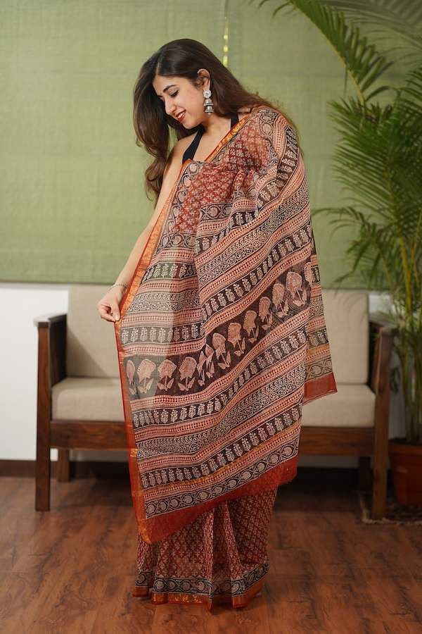 The Indian Ethnic Co's Grishma collection