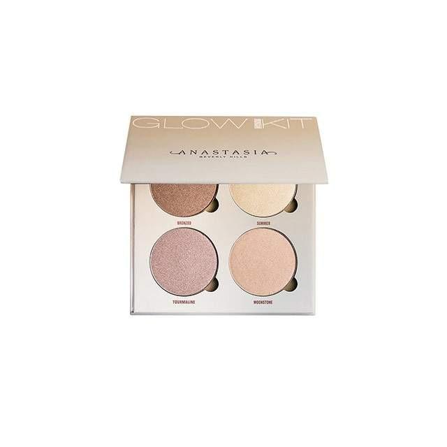 glow kit makeup