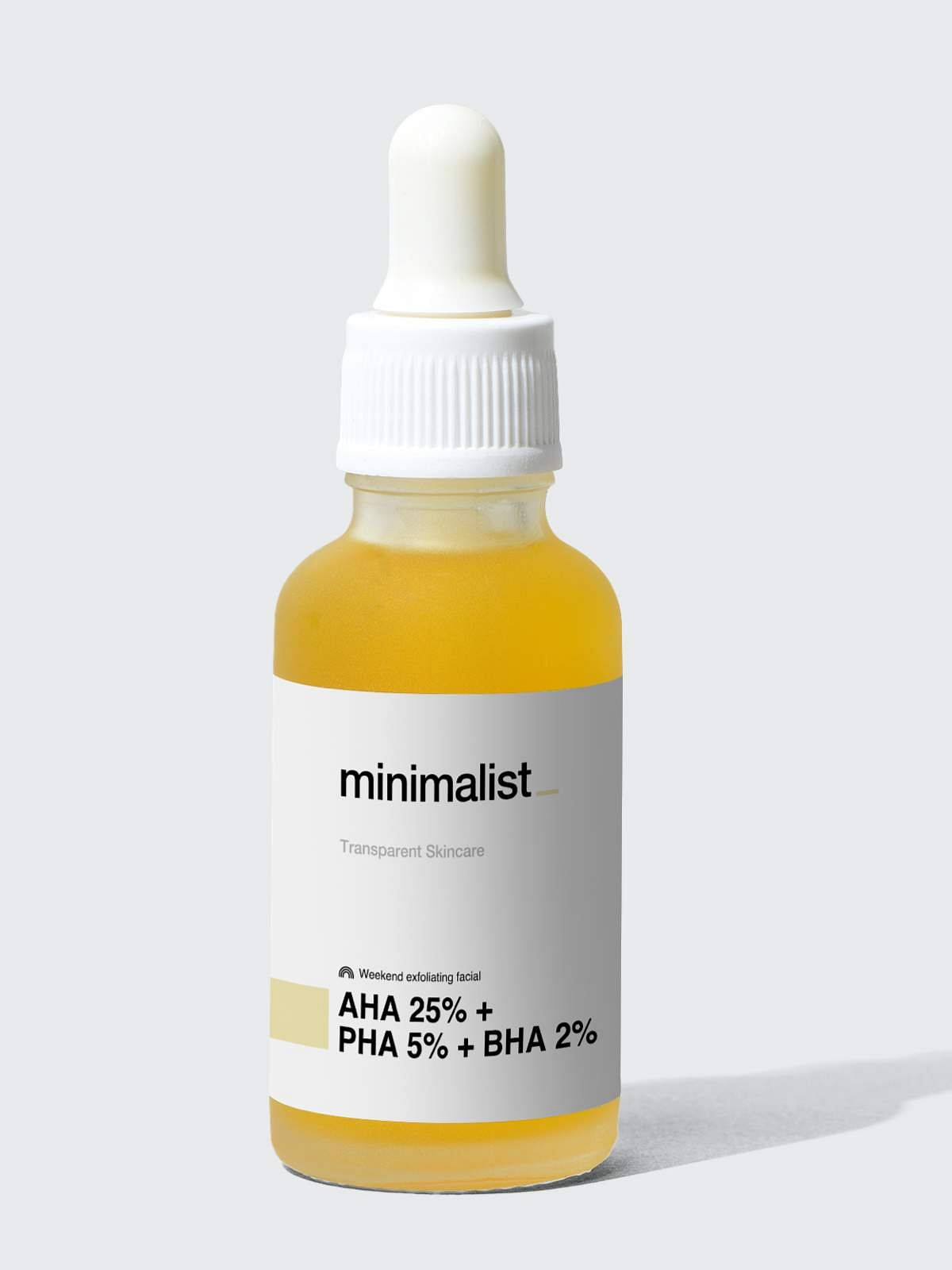 Brightening and hydrating serums