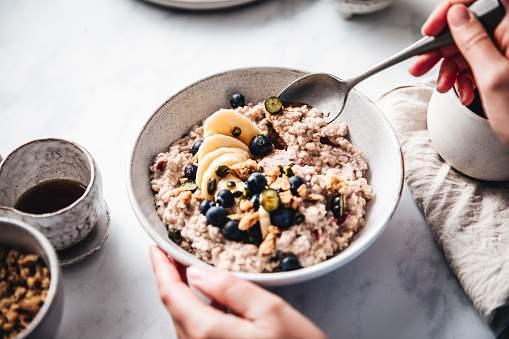 Kaashi Jowar Porridge