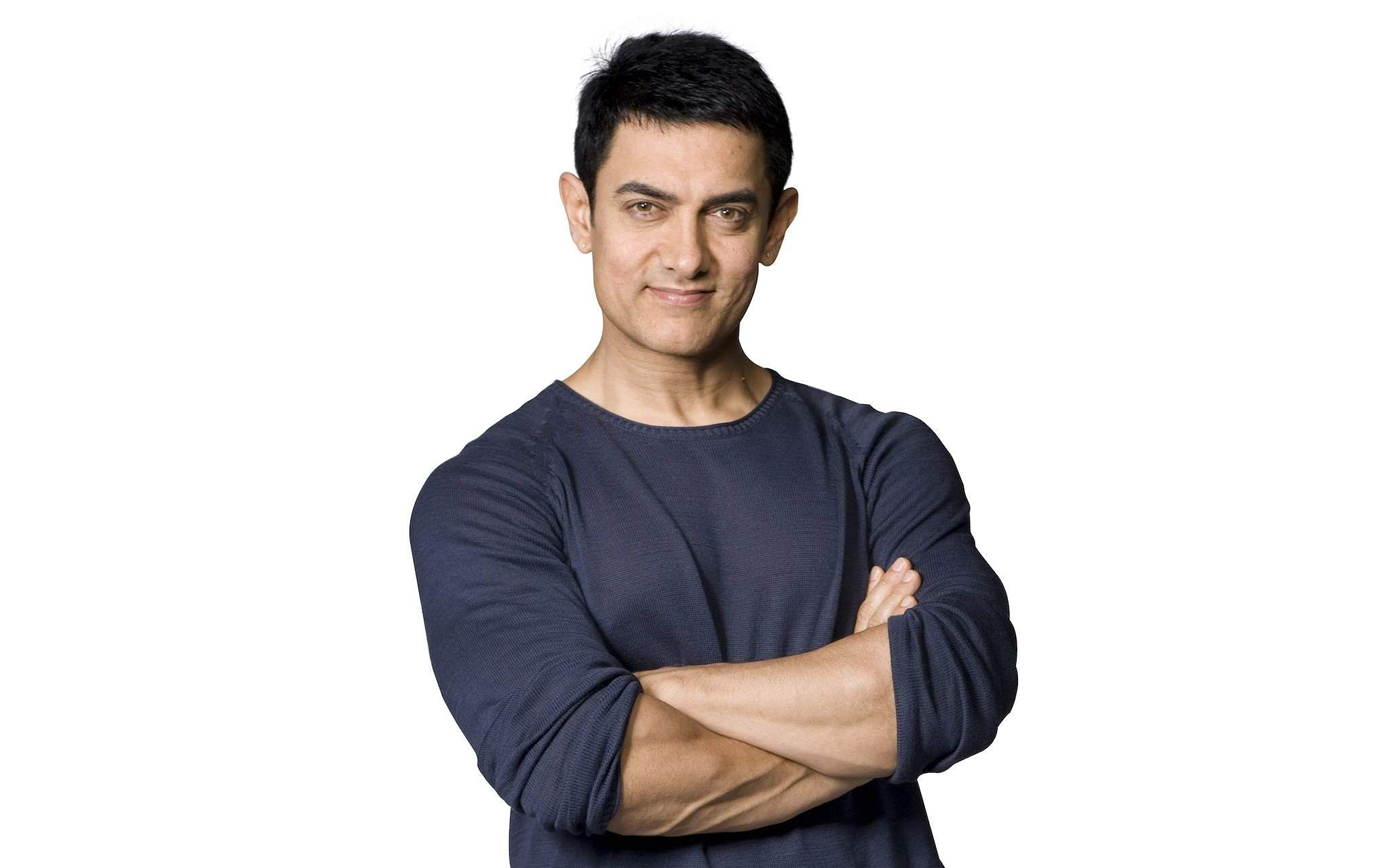 Aamir's Paani Foundation address the environmental causes