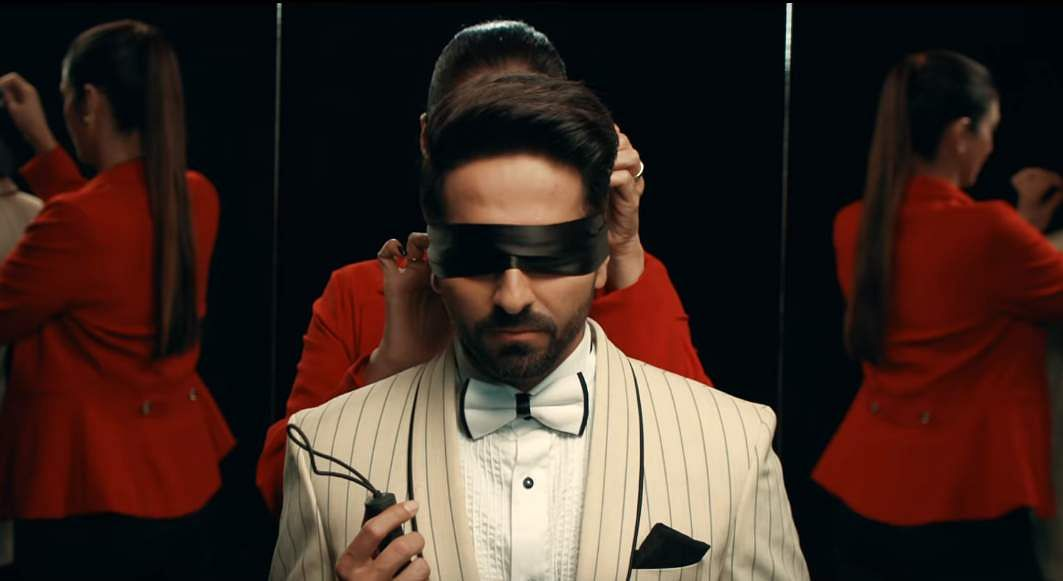 A still from Andhadhun
