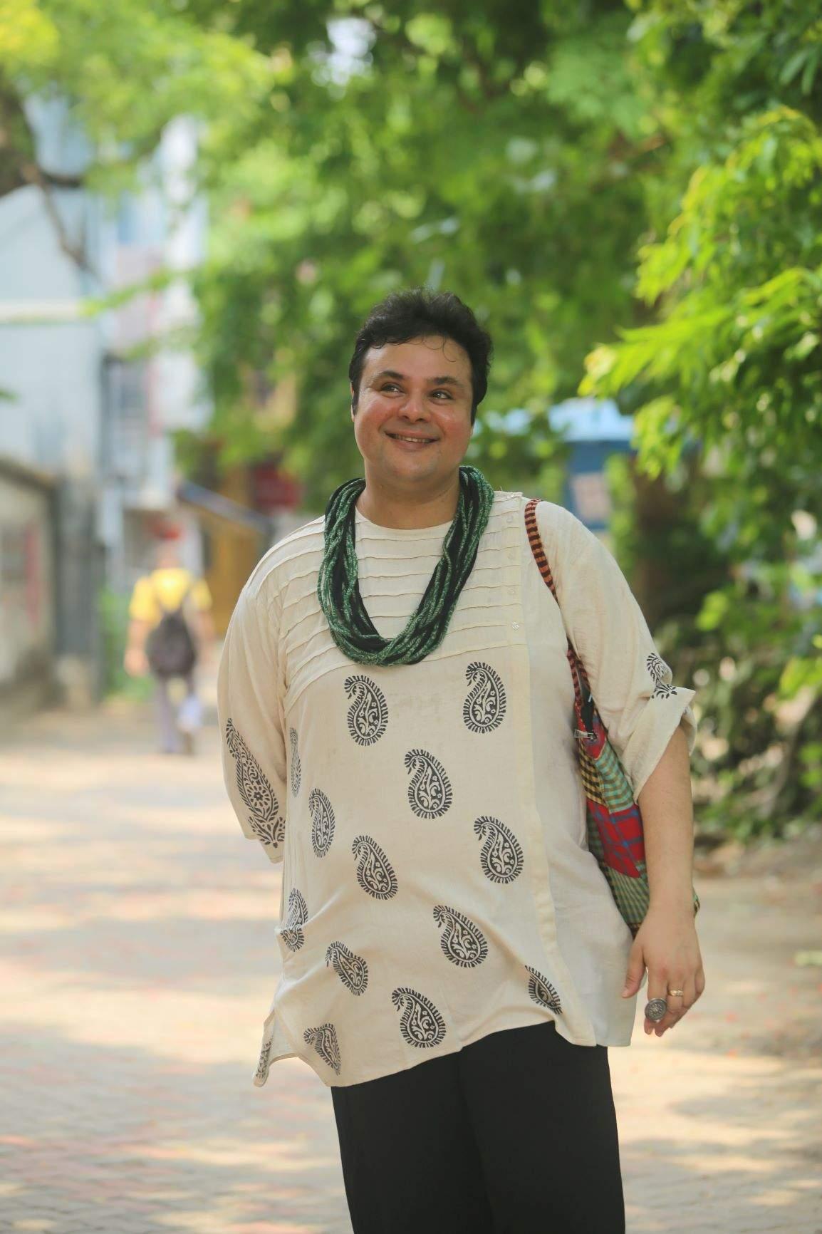 Sujoy Prosad Chatterjee