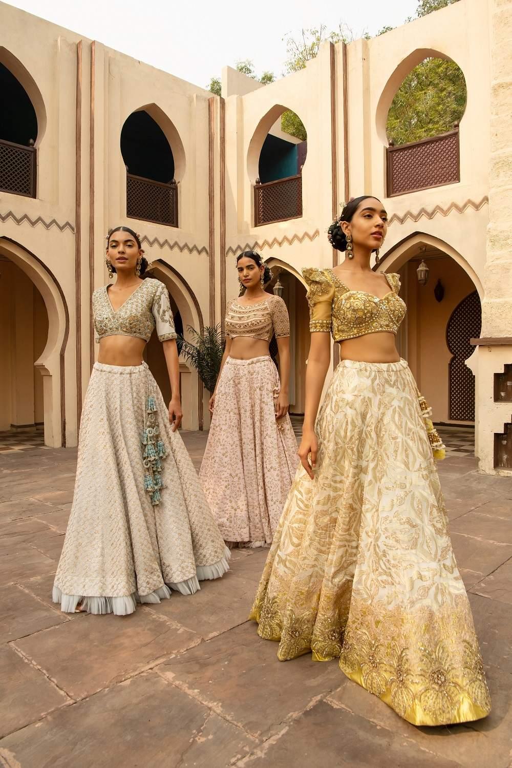 Kaaisha's Mehfil collection