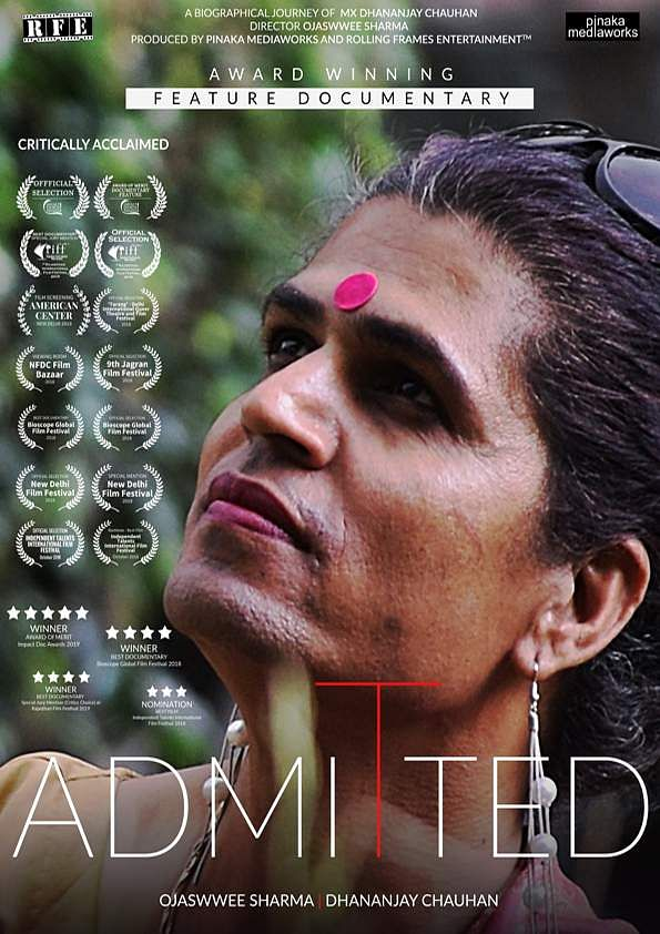 LGBTQ documentary admitted