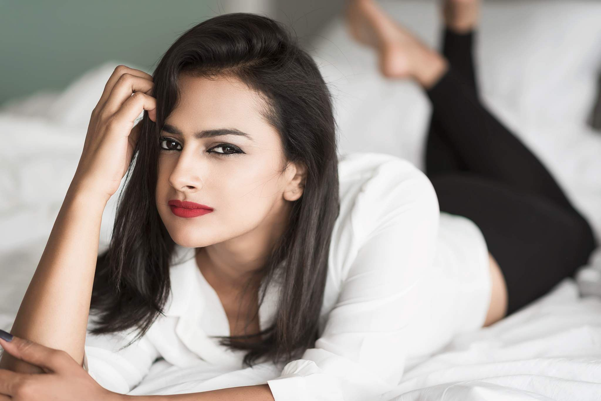 Watch Shraddha Srinath video