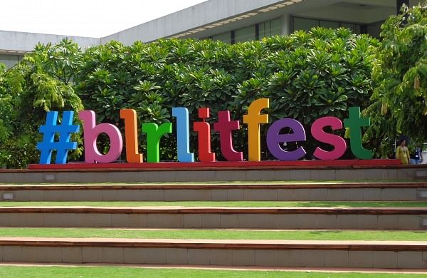 Bangalore Lit Fest