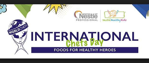 International Chefs Day