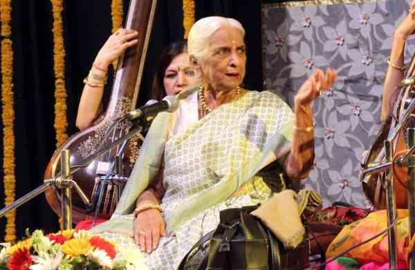 Girija Devi