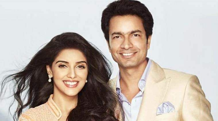 Asin Thottumkal and Rahul Sharma