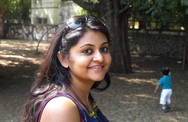 Krishnaa Shyam