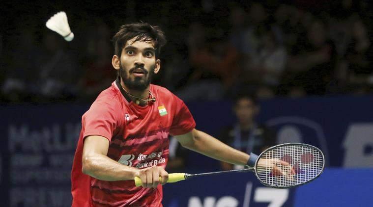 Indian ace badminton player Kidambi Srikanth becomes World No  1
