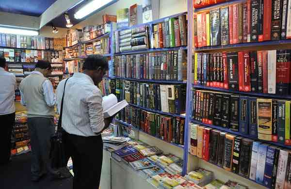 New Indian books